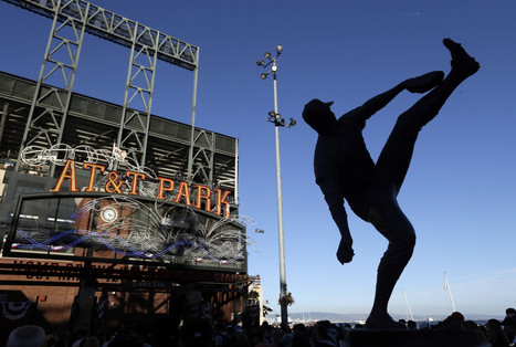AT&T Park Strike: Concession Workers' Union Votes To Authorize Strike - Huffington Post | Sports Facility Management. 4178961 | Scoop.it