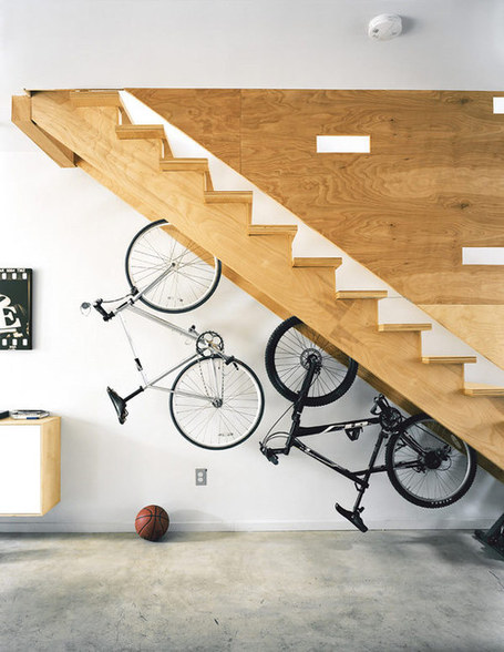 How To Use Small Spaces Under Stairs | House Design