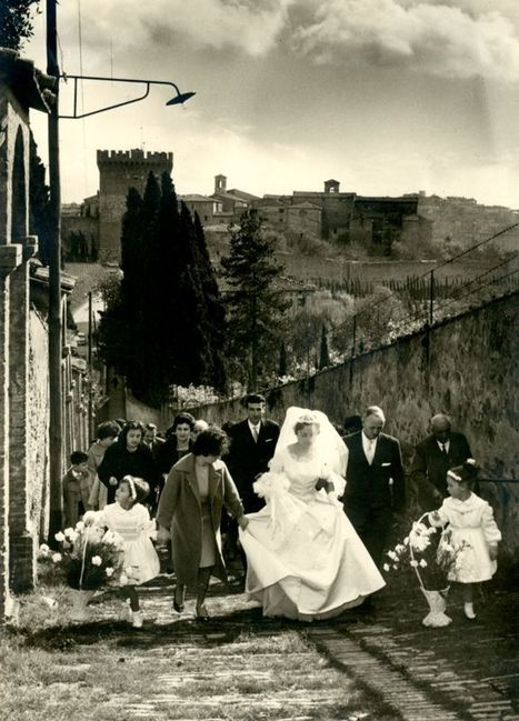 L'Archivio della Memoria Condivisa di Perugia sbarca sul web | Généal'italie | Scoop.it