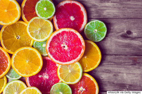 Five Cold-Fighting Foods To Add To Your Diet | Nutrition Today | Scoop.it