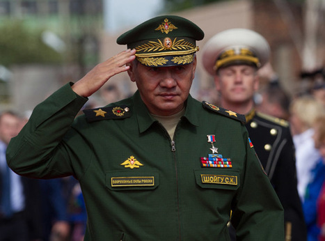 Russian army beefs up Artic presence over Western threat | Global politics | Scoop.it