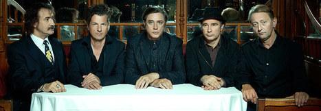 Remembering the Trenches: Einstürzende Neubauten's 'Lament' | Found Sounds | Scoop.it