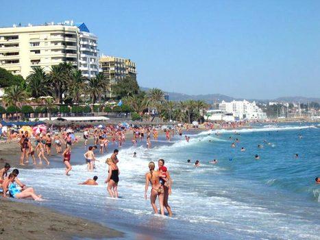 Marbella, nominada al premio a la playa europea más importante 2014 | Hostelería, Hoteles y Turismo. Información Hostelera y Turística para Marbella San Pedro Alcántara Estepona Málaga y la Costa del sol | Scoop.it