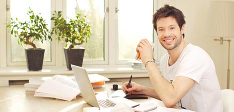 Le télétravail peut nuire à votre carrière | Green IT Daily | Scoop.it