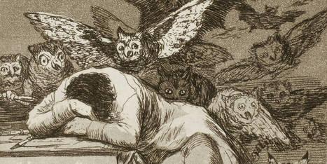 Goya en El Prado | technologies | Scoop.it