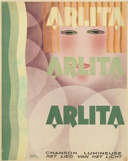 nuncalosabre: Portadas de Partituras y Pósters Art Deco de René Magritte | Documentación musical | Scoop.it
