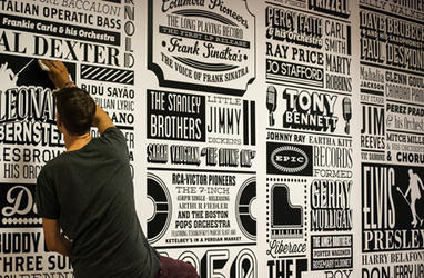 Los diseños de Alex Fowkes | Publicidad en México | Scoop.it