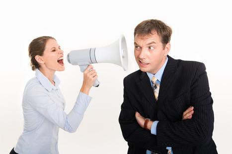 Bouwen aan een aanspreekcultuur- Voor een constructieve dialoog vanuit contact! | Dialoog | Scoop.it