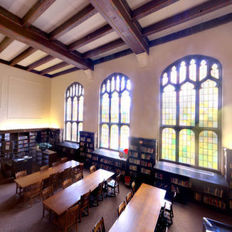 Topeka-High-School-Library | Interior Design | Scoop.it