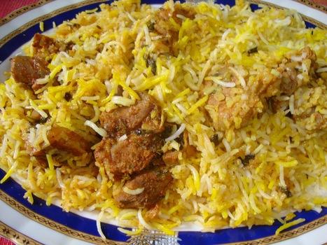 http://fashionfloor.org/chiken-mutton-korma-biryani-recipe-english-urdu/ | Fashion | Scoop.it