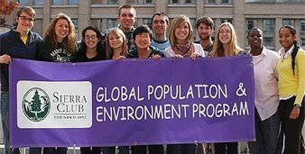 Sierra Club marxist global domination front Uses Pipeline Protest to Promote Global One-Child Policy and Forced Abortions | News You Can Use - NO PINKSLIME | Scoop.it