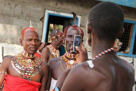 Africa's Mobile Tech Boom | TIC para el Desarrollo | Scoop.it