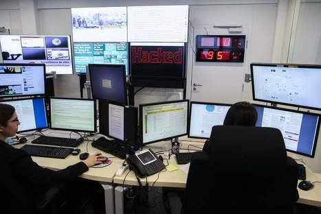 Cybercriminalité : la loi met sous pression les... | Cybersécurité et Systèmes d'information | Scoop.it
