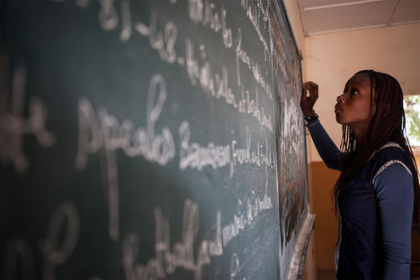 Millions of children denied education due to conflict – UN warns - UN News Centre | Ed-Tech | Scoop.it