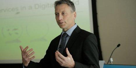 La banque du futur doit devenir une plateforme, selon Citigroup | Banque de détail | Scoop.it
