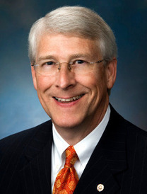 Roger Wicker | AUSTERITY & OPPRESSION SUPPORTERS  VS THE PROGRESSION Of The REST OF US | Scoop.it