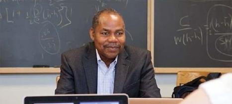 Professor Leonard Wantchekon-Transforming African Education - Africapitalism Institute | Diaspora | Scoop.it