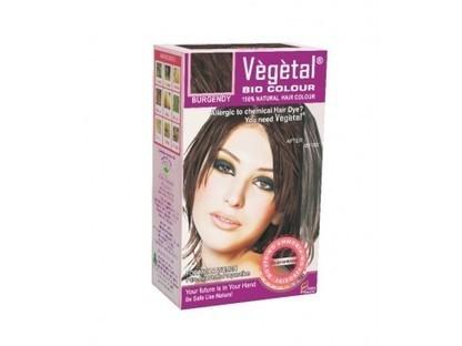 Vegetal Bio Hair Colour (Burgundy) | Herbal and Natural Hair Color | Scoop.it