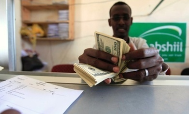 Ending Somali-US money transfers will be devastating, Merchants Bank warned | Modern piracy and maritime security | Scoop.it