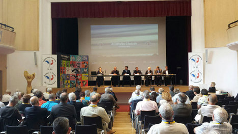 Le 85e Congrès de la FFS à la Bresse   Montagne - Culture et Société   Scoop.it