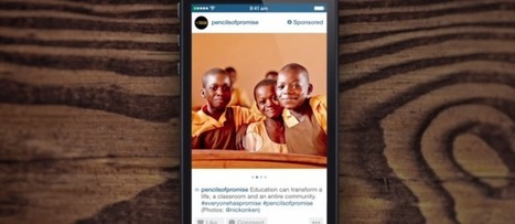 Instagram launches clickable ads perfect for travel marketing | Tourism Social Media | Scoop.it