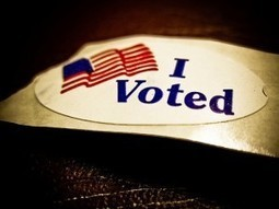 How Are You Teaching the Election? | Engaging Educators | Social Studies 7 Resources | Scoop.it