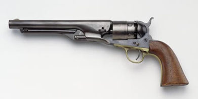 The History and Evolution of Guns as Told Through Pictures | The History Of Guns | Scoop.it