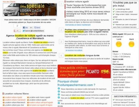 Référencement Google : le Penguin qui rend les référenceurs manchots « etourisme.info | eTourisme - Eure | Scoop.it