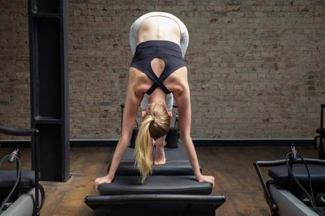 10 reasons why you should convert to Reformer Pilates | London Pilates Studio | Scoop.it