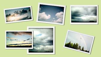 Vita a zero-tre: La collezione di Nuvole | www.vitazerotre.com | Scoop.it