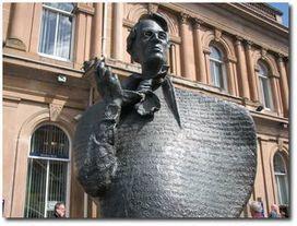 William Butler Yeats, de l'esprit «fin de siècle» à la modernité - La pierre et le sel | La Bibliothèque hors le livre | Scoop.it
