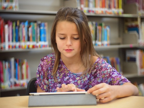 The iPad mini and the Common Core Standards | #iPadChat | Scoop.it