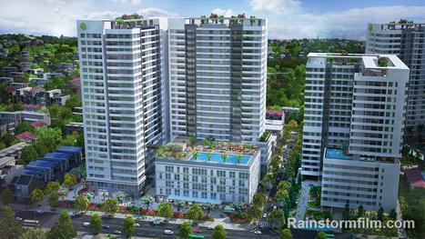 Căn hộ Novaland Sài Gòn - Một số điều cần quan tâm khi mua căn hộ Orchard Parkview   Quảng cáo   Scoop.it