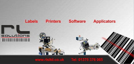 Label Printing Software | ALstep Carton Labelling - www.rlsltd.co.uk | Scoop.it