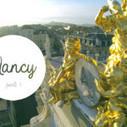 Un drone nous fait visiter la ville de Nancy | Les offices de tourisme: fonctionnement, avenir .... | Scoop.it