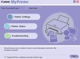 Uninstall / reinstall the printer driver (Windows) mini320 | Support For Canon Printer | Scoop.it