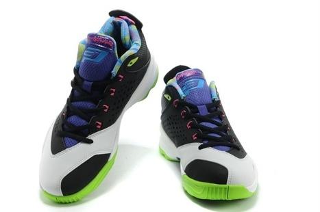 Acquista Economico Jordan CP3 VII Bel Aria Riquickulous 131220-003 Scarpe Online | fashion | Scoop.it