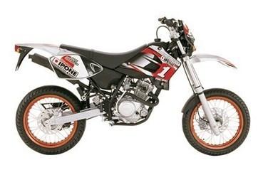 Foto de sherco city corp 125 supermotor. Motofoto.es | Fotos de Motos, caracteristicas y fichas tecnicas | Scoop.it