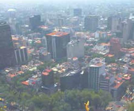 México, segundo país con más muertes en América Latina por contaminación ... - Tribuna de San Luis | Demografía de México | Scoop.it