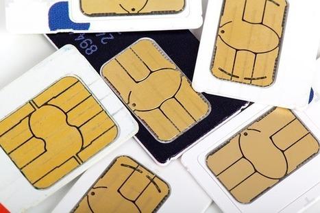 Une faille découverte sur les cartes SIM - FrAndroid | L'actualité Référencement, Community Management, DomaWEB - Solution Web & Marketing | Scoop.it