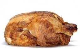 SF Costco Location Recalls Rotisserie Chicken Products for Salmonella - Food Safety News   Food industry, Distribution and Safety   Scoop.it