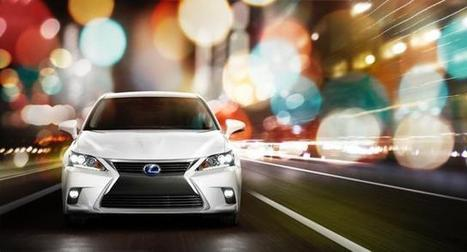 Carmakers want to be green, but need consistent material performance - Plastics News | Plastic Industry News and Info | Scoop.it
