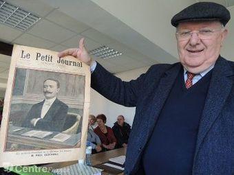 """""""Paul Deschanel n'était pas fou""""   Les énigmes de l'Histoire de France   Scoop.it"""