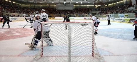 Drei tolle Tage im August   Eishockey   Scoop.it