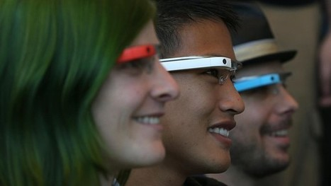 Google to restart Glass | Wearable computing, wearable connected objects | Scoop.it