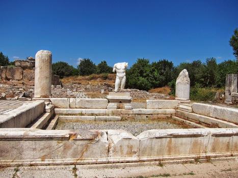Afrodisias, la Ciudad de Afrodita.   LVDVS CHIRONIS 3.0   Scoop.it