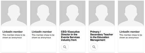 "How To Play ""Who's viewed your profile"" On LinkedIn 