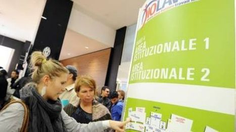 Study shows prevalent gender inequality in Italy | Human Rights | Scoop.it