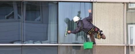 ניקוי חלונות בסנפלינג - בריליו | brilio | Scoop.it