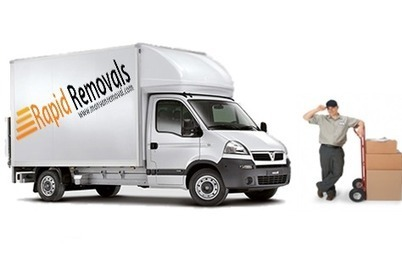 Relocation Made Easy with Credible Moving Services | Rapid Removals | Scoop.it